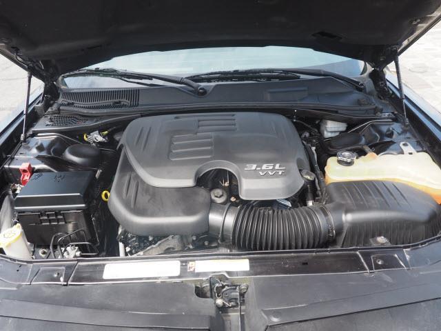2011 Dodge Challenger SE 2dr Coupe - Hamilton NJ
