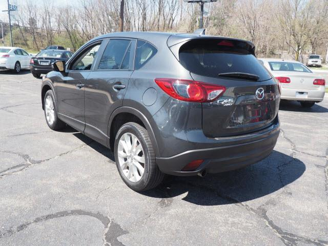 2015 Mazda CX-5 AWD Grand Touring 4dr SUV - Hamilton NJ