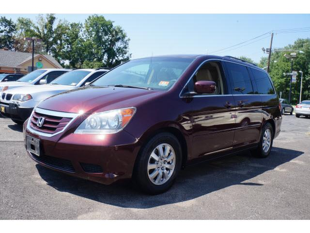 2008 honda odyssey for sale for Honda odyssey for sale nj