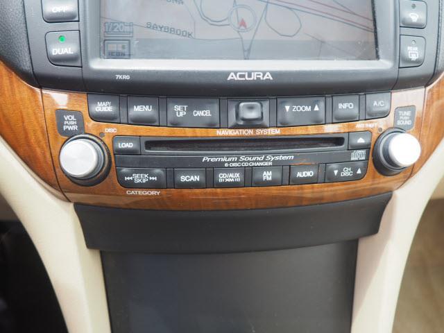 2006 Acura TSX 4dr Sedan 5A w/Navi - Hamilton NJ