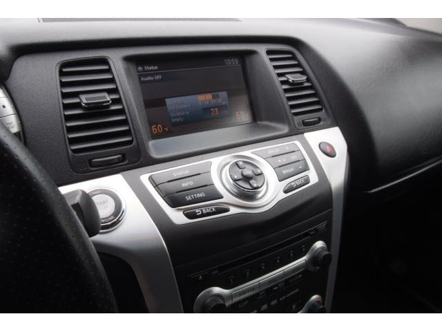 2009 Nissan Murano AWD SL 4dr SUV - Hamilton NJ