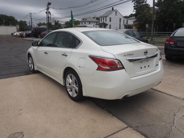 2014 Nissan Altima 2.5 SL 4dr Sedan - Hamilton NJ