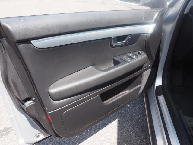 2008 Audi A4 AWD 2.0T quattro 4dr Sedan (2L I4 6A) - Hamilton NJ