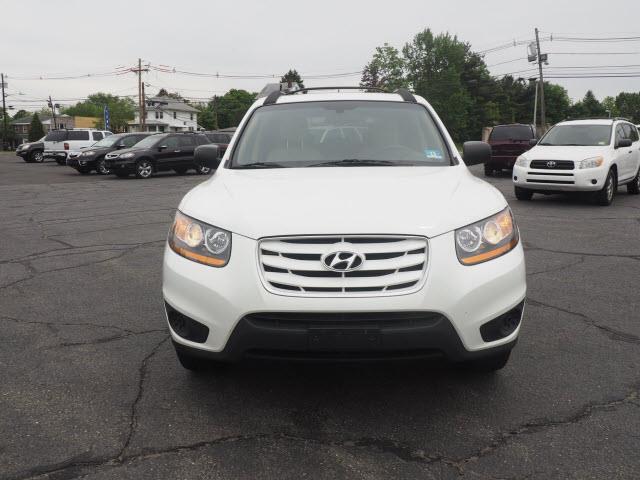 2010 Hyundai Santa Fe GLS 4dr SUV - Hamilton NJ