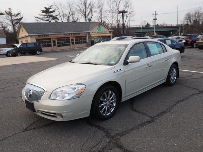 Buick Used Cars Luxury Cars For Sale Trenton Worldwide Auto