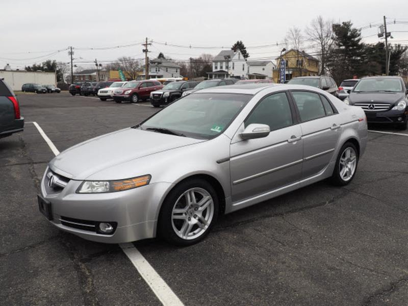 used 2008 acura tl for sale in new jersey. Black Bedroom Furniture Sets. Home Design Ideas