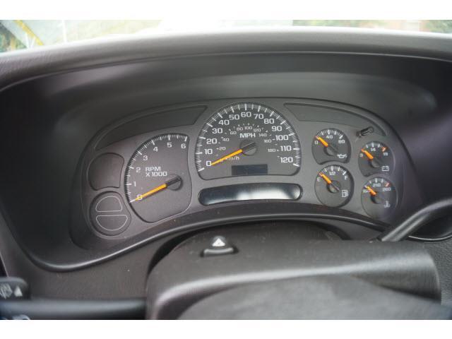 2004 Chevrolet Silverado 1500  - Hamilton NJ