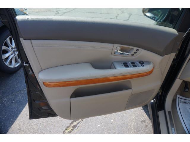2007 Lexus RX 350 AWD 4dr SUV - Hamilton NJ