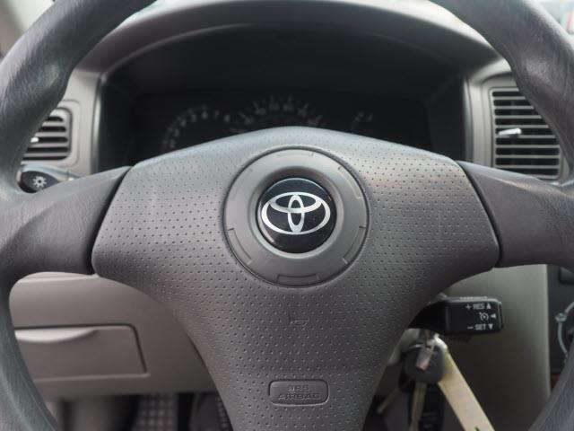 2008 Toyota Corolla LE 4dr Sedan 5M - Hamilton NJ
