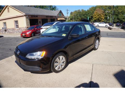 2011 Volkswagen Jetta for sale in Hamilton, NJ