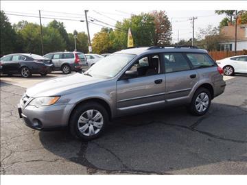 2008 Subaru Outback for sale in Hamilton, NJ