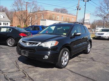 2009 Acura RDX for sale in Hamilton, NJ