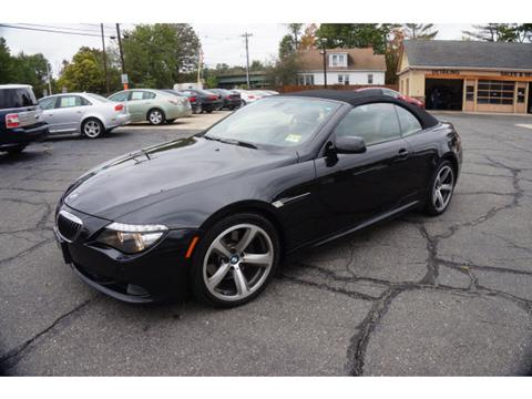2008 BMW 6 Series for sale in Hamilton, NJ