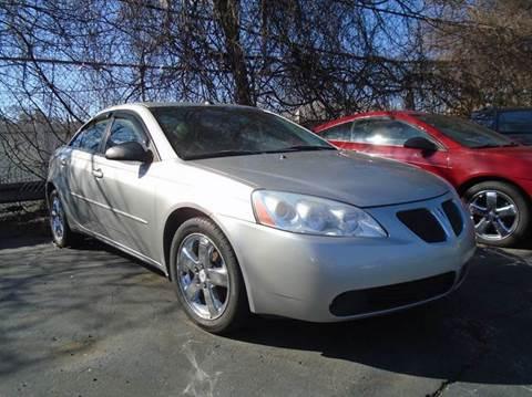 2005 Pontiac G6 for sale in Detroit, MI