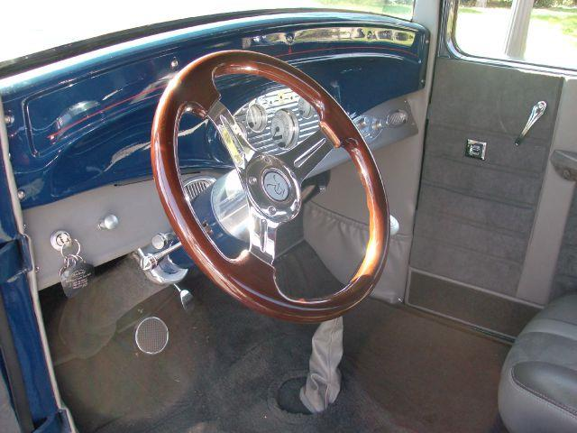 1934 Ford Pickup Extended Cab