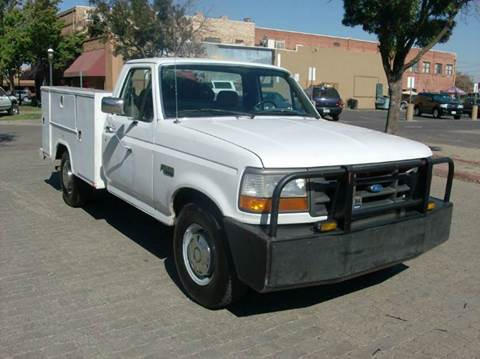 1994 Ford F-250