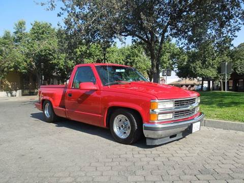1996 chevrolet c k 1500 series for sale. Black Bedroom Furniture Sets. Home Design Ideas