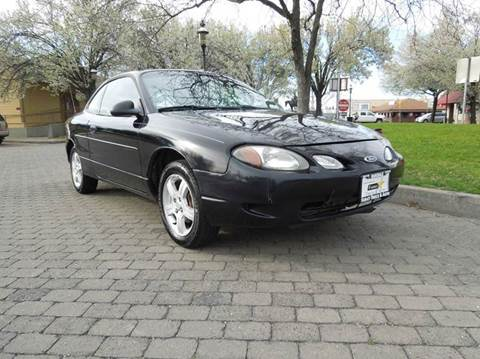 2003 Ford Escort for sale in Oakdale, CA