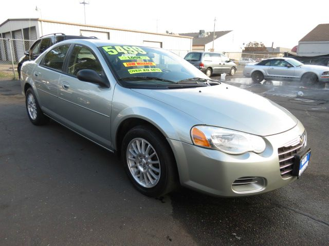 2005 Chrysler Sebring for sale in Ceres CA