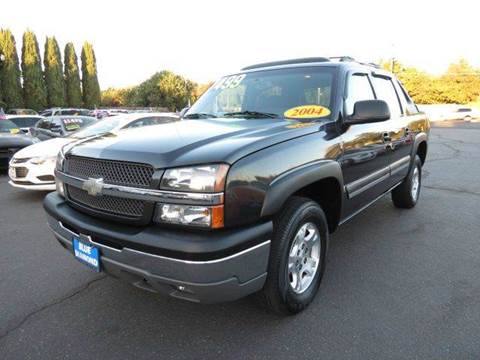 2004 Chevrolet Avalanche for sale in Ceres, CA