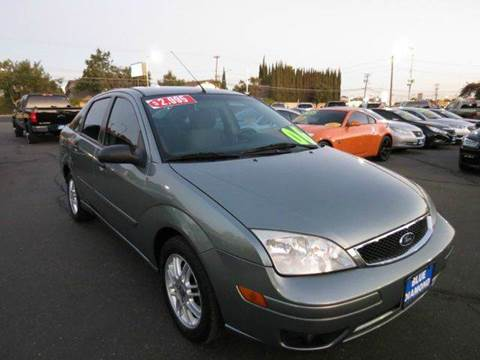 2006 Ford Focus for sale in Ceres, CA