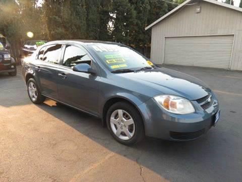 2007 Chevrolet Cobalt for sale in Ceres, CA