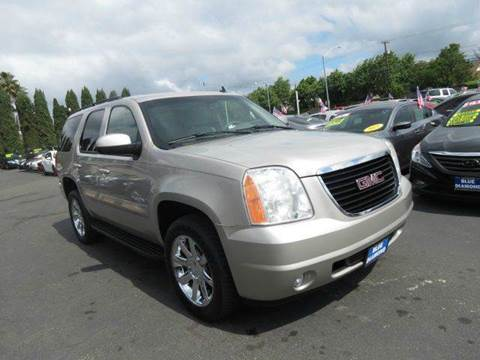 2008 GMC Yukon for sale in Ceres, CA