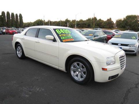 2006 Chrysler 300 for sale in Ceres, CA