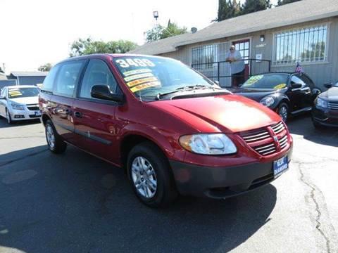 2006 Dodge Caravan for sale in Ceres, CA