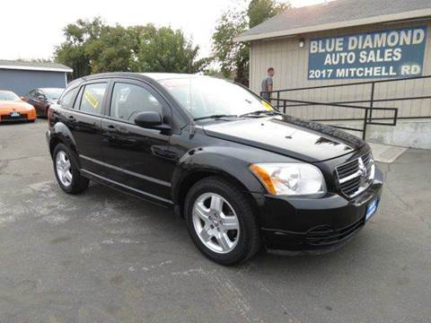 2008 Dodge Caliber for sale in Ceres, CA