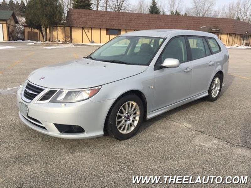 2010 Saab 9-3 for sale in Elkhart Lake, WI