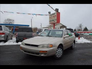 1995 Toyota Camry for sale in Dearborn, MI