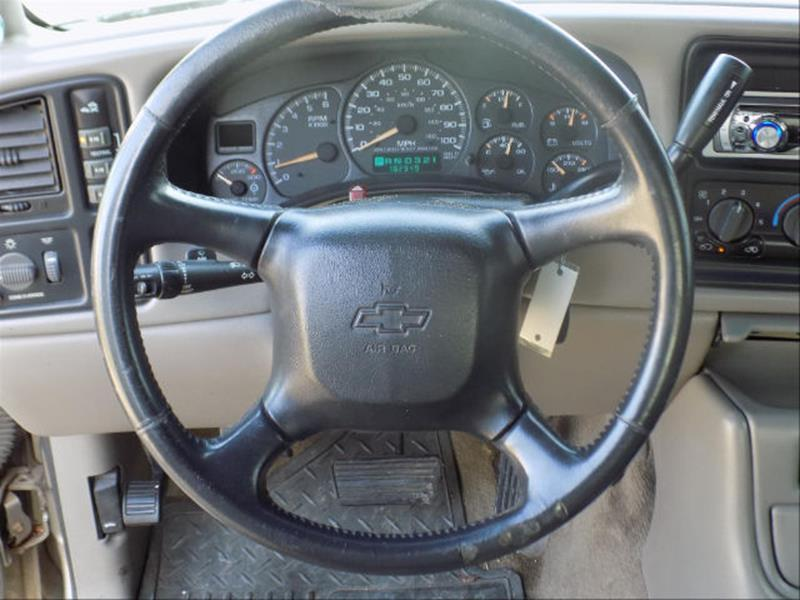 Mt Moriah Auto Sales >> 2002 Chevrolet Silverado 2500 For Sale - Carsforsale.com