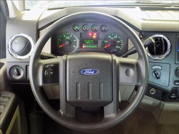 2008 Ford F-250 Super Duty for sale in Watseka, IL