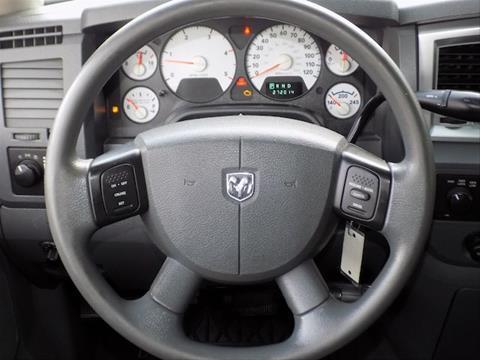 2009 Dodge Ram Pickup 3500 for sale in Watseka, IL