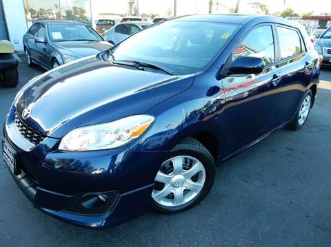 2010 Toyota Matrix for sale in Sacramento, CA