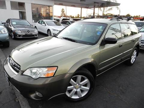 2006 subaru outback for sale in california. Black Bedroom Furniture Sets. Home Design Ideas