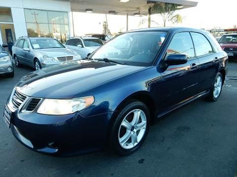 2005 Saab 9-2X for sale in Sacramento, CA