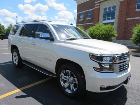 2015 chevrolet tahoe for sale in marlborough, ma - carsforsale®