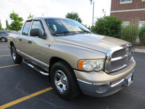 2002 Dodge Ram Pickup 1500 for sale in Mokena, IL