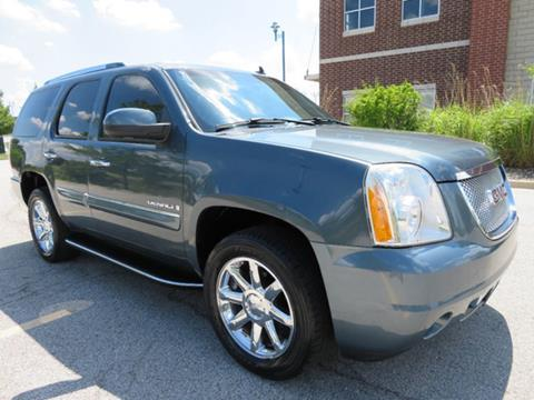 2007 GMC Yukon for sale in Mokena, IL