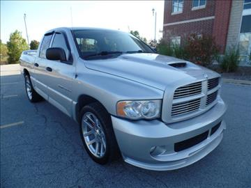 2005 Dodge Ram Pickup 1500 SRT-10 for sale in Mokena, IL