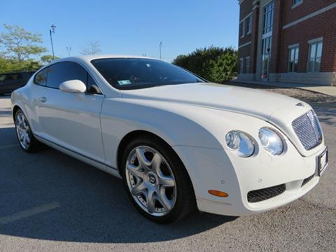 2007 Bentley Continental GT for sale in Mokena, IL