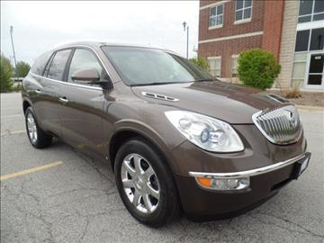 2010 Buick Enclave for sale in Mokena, IL