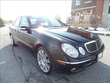 2006 Mercedes-Benz E-Class for sale in Mokena, IL
