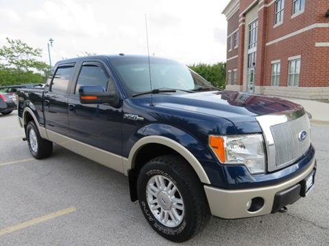 2010 Ford F-150 for sale in Mokena, IL