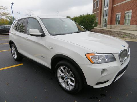 2012 BMW X3 for sale in Mokena, IL