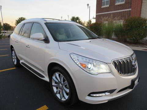 2013 Buick Enclave for sale in Mokena, IL