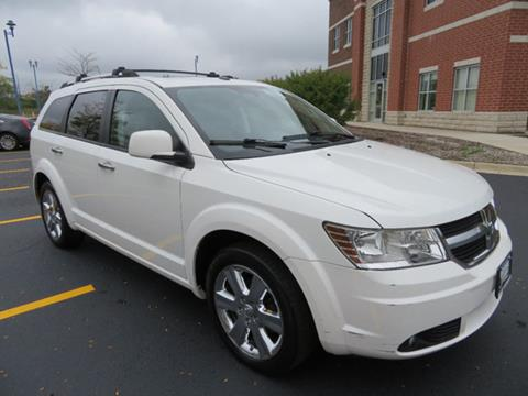 2010 Dodge Journey for sale in Mokena, IL