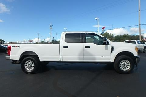 2017 Ford F-250 Super Duty for sale in Alliance, OH